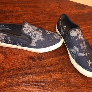 Gap Denim Sneakers